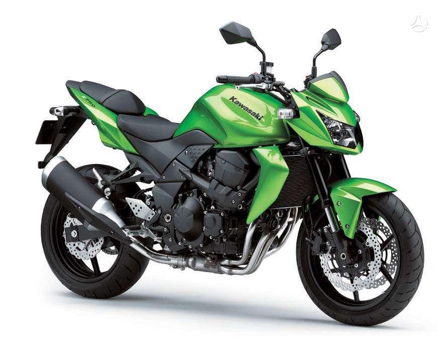 Kawasaki Z, sportiniai / superbikes