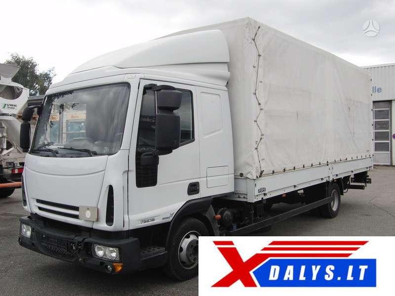 Iveco M752, sunkvežimiai