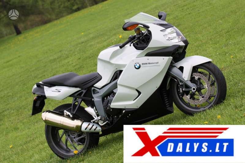 BMW K 1300, sportiniai / superbikes