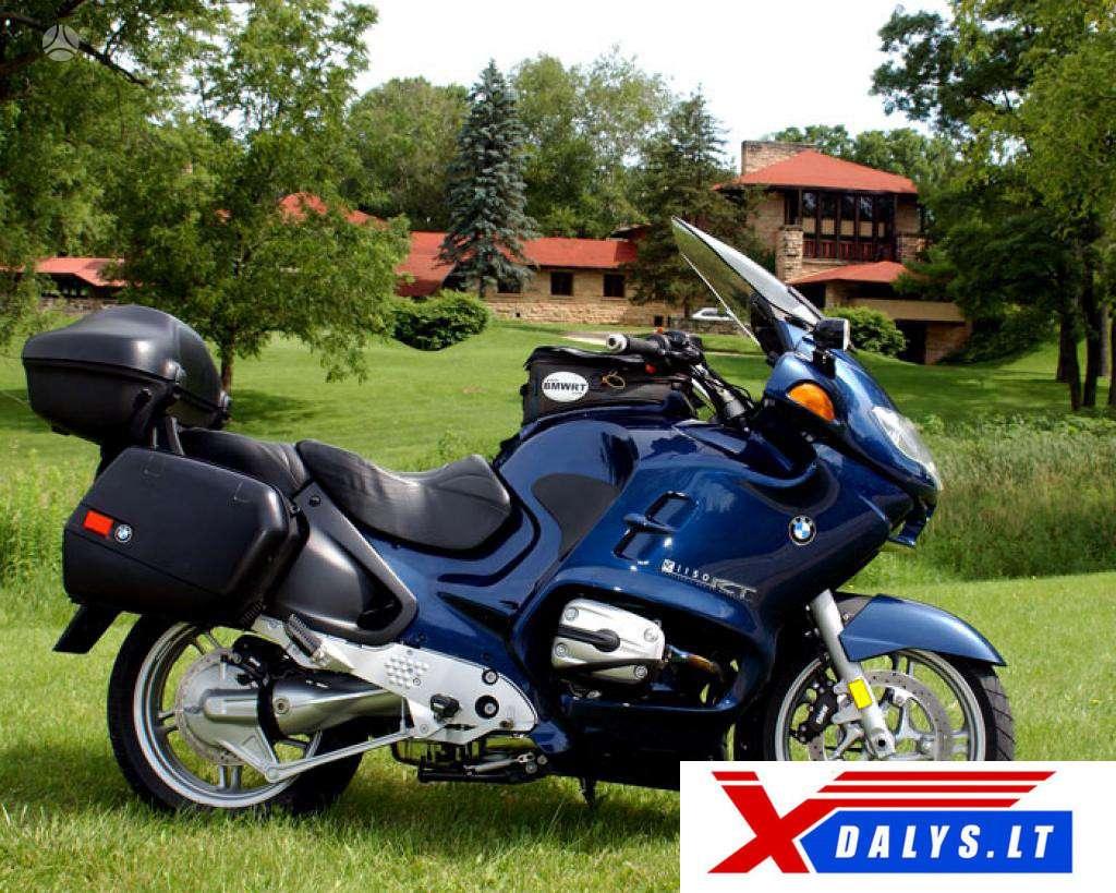 BMW R 1150, sportiniai / superbikes