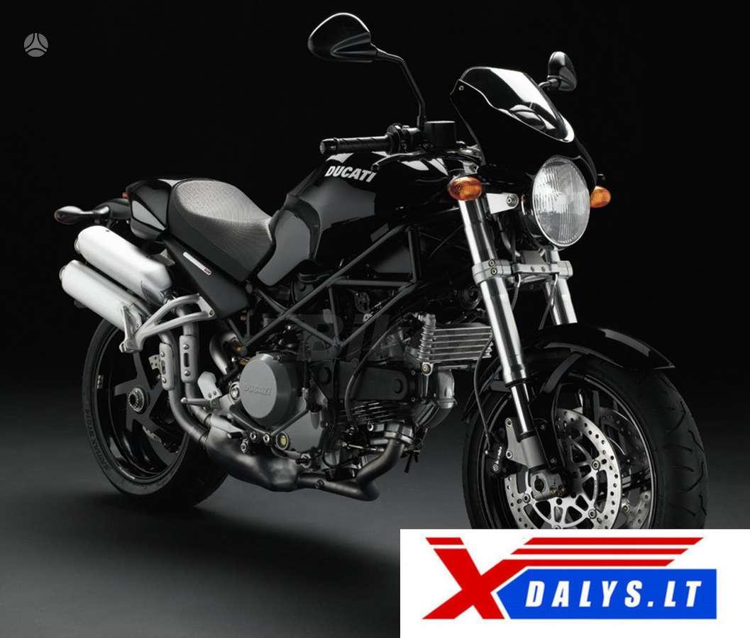 Ducati 800, sportiniai / superbikes