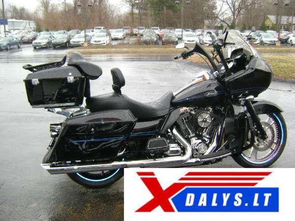 Harley-Davidson Road Glide, touring / sport touring / kelioniniai