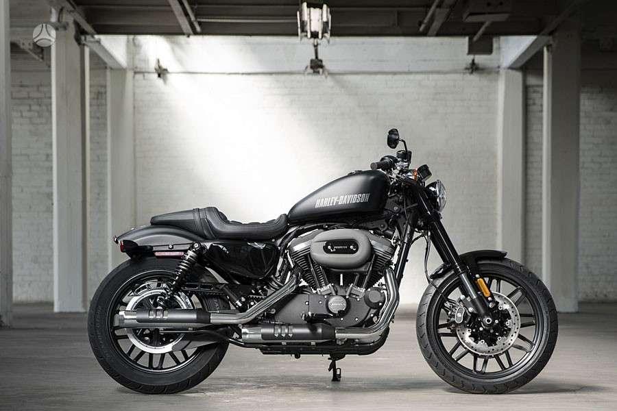 Harley-Davidson 1200, Čioperiai / kruizeriai / custom
