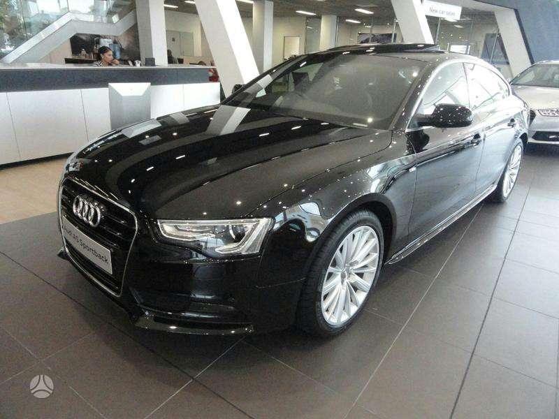 Audi A5 SPORTBACK. !!!! tik naujos originalios dalys !!!!  !!!