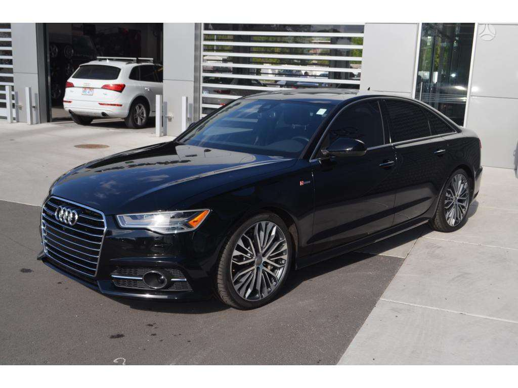 Audi A6. !!!! tik naujos originalios dalys !!!!  !!! naujos