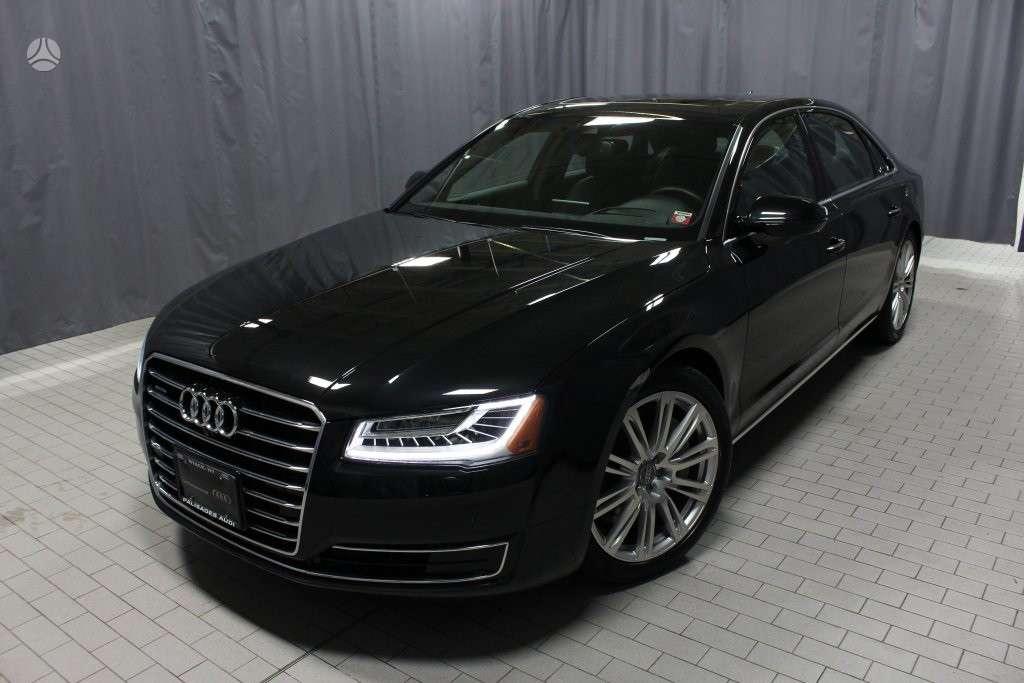 Audi A8. !!!! tik naujos originalios dalys !!!!  !!! naujos