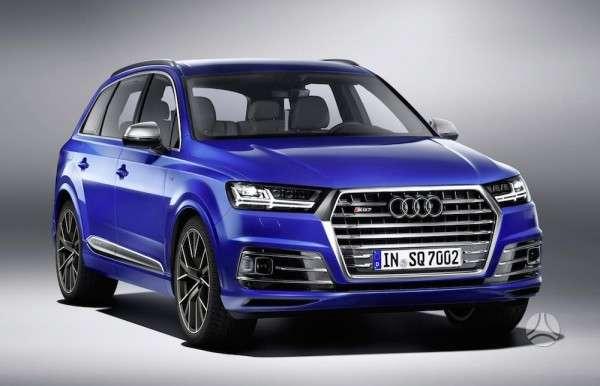 Audi SQ7. !!!! naujos originalios dalys !!!! !!! новые оригиналь