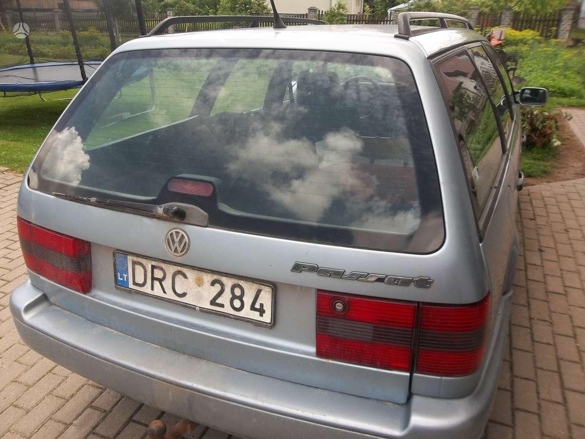 Volkswagen Passat.  1,8 mono    kondicjoner