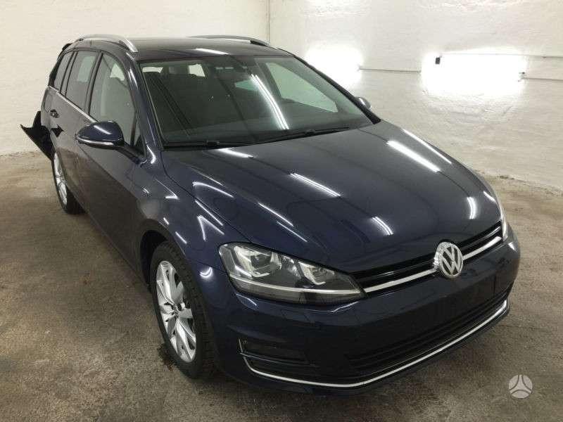Volkswagen Golf dalimis. Detales tavo mieste garantija 100%
