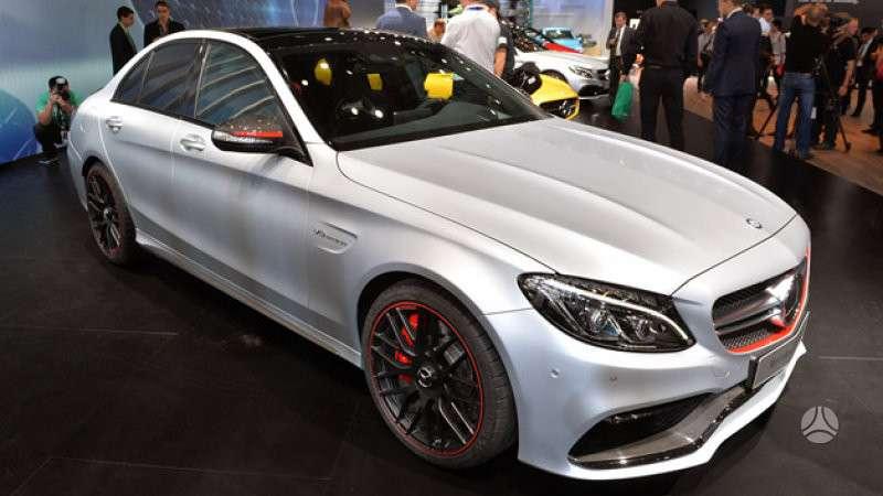 Mercedes-Benz CLS63 AMG. !!!! naujos originalios dalys !!!! !!!