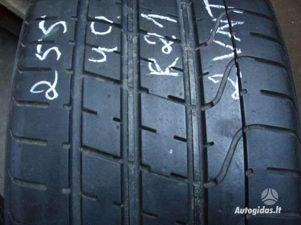 Pirelli, vasarinės 255/40 R21
