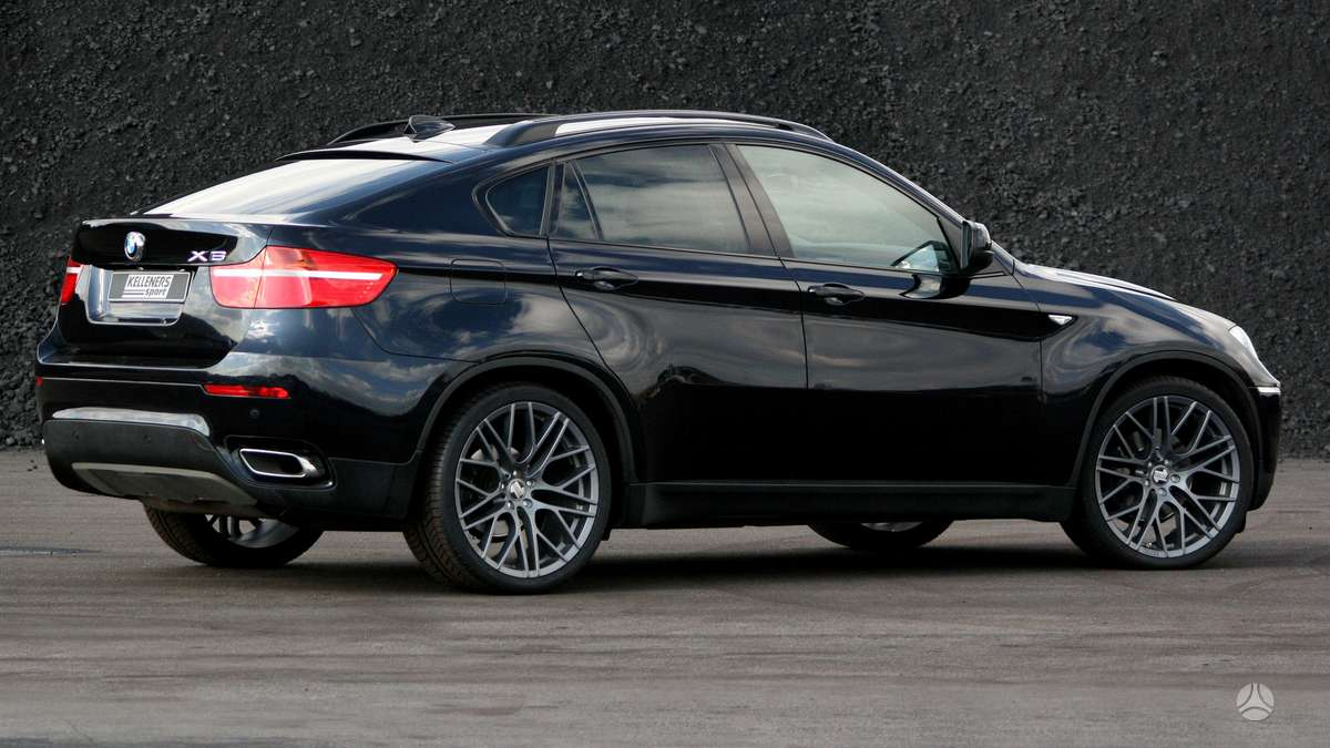 BMW X6. !!!! naujos originalios dalys !!!! !!! новые оригинальны