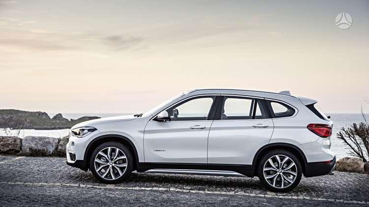 BMW X1. !!!! tik naujos originalios dalys !!!!  !!! naujos