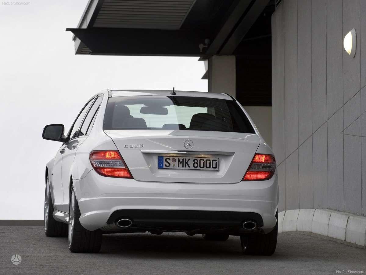 Mercedes-Benz C klasė. !!!! naujos originalios dalys !!!! !!! но