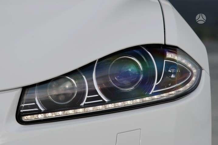 Jaguar XF. !!!! tik naujos originalios dalys !!!!  !!! naujos