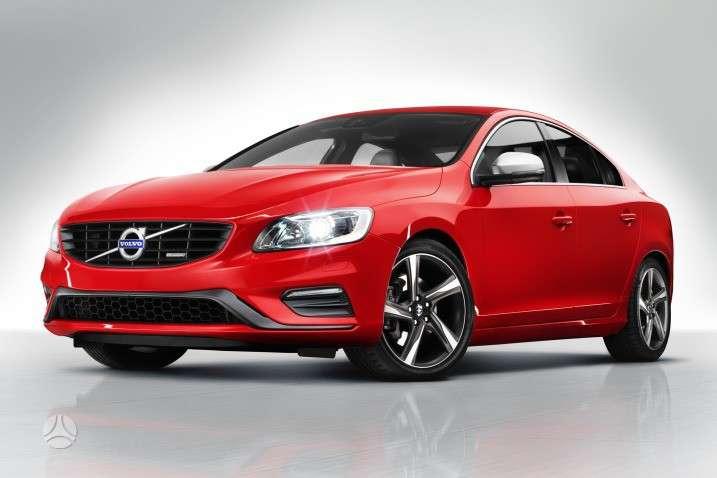 Volvo S60. !!!! tik naujos originalios dalys !!!!  !!! naujos