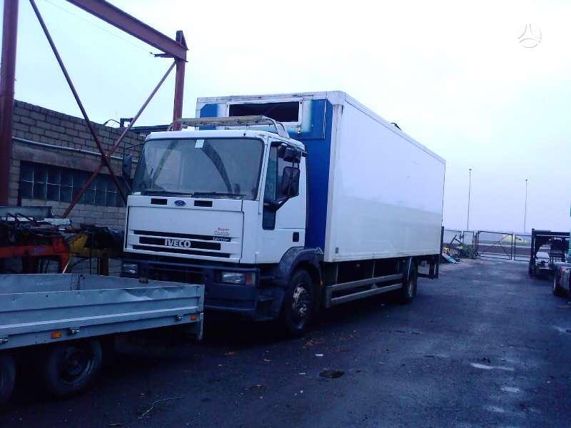 Iveco 18E24 TECTOR, sunkvežimiai