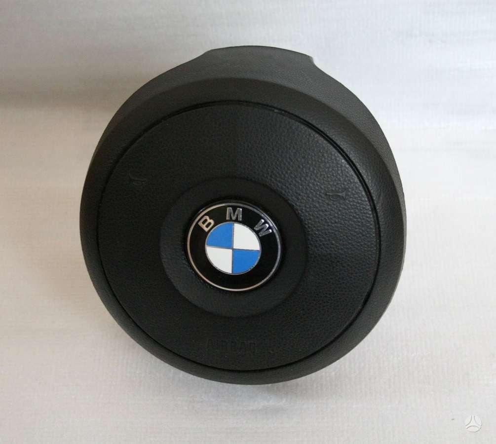BMW 5 serija. Bmw 5 serijos (2003-2010m.) e60 e61 bmw 6 serijos