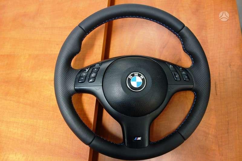 BMW 5 serija. Parduodu bmw