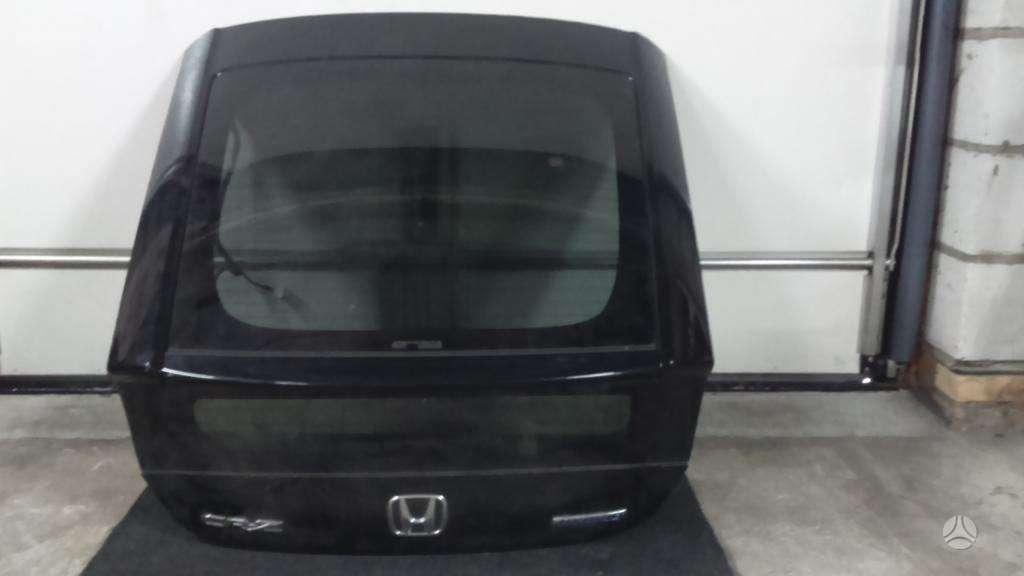 Honda CRZ. Kebulo dalys visu modeliu lengviesiems automobiliams
