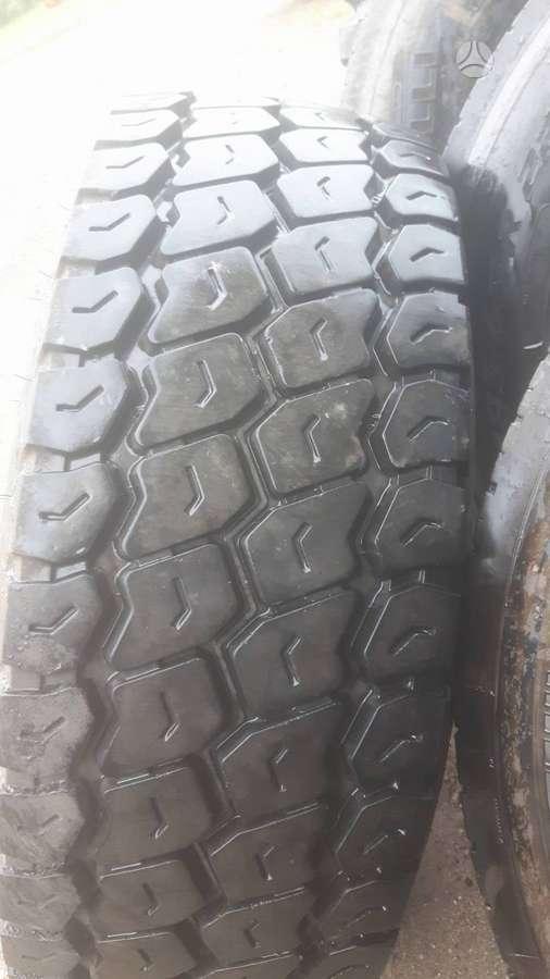 Bridgestone, universaliosios 385/65 R22,5