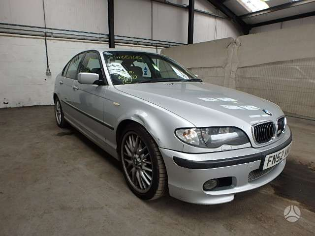 BMW 330 dalimis. Bmw 318d,320d,330d,320i bmw remontas,daliu