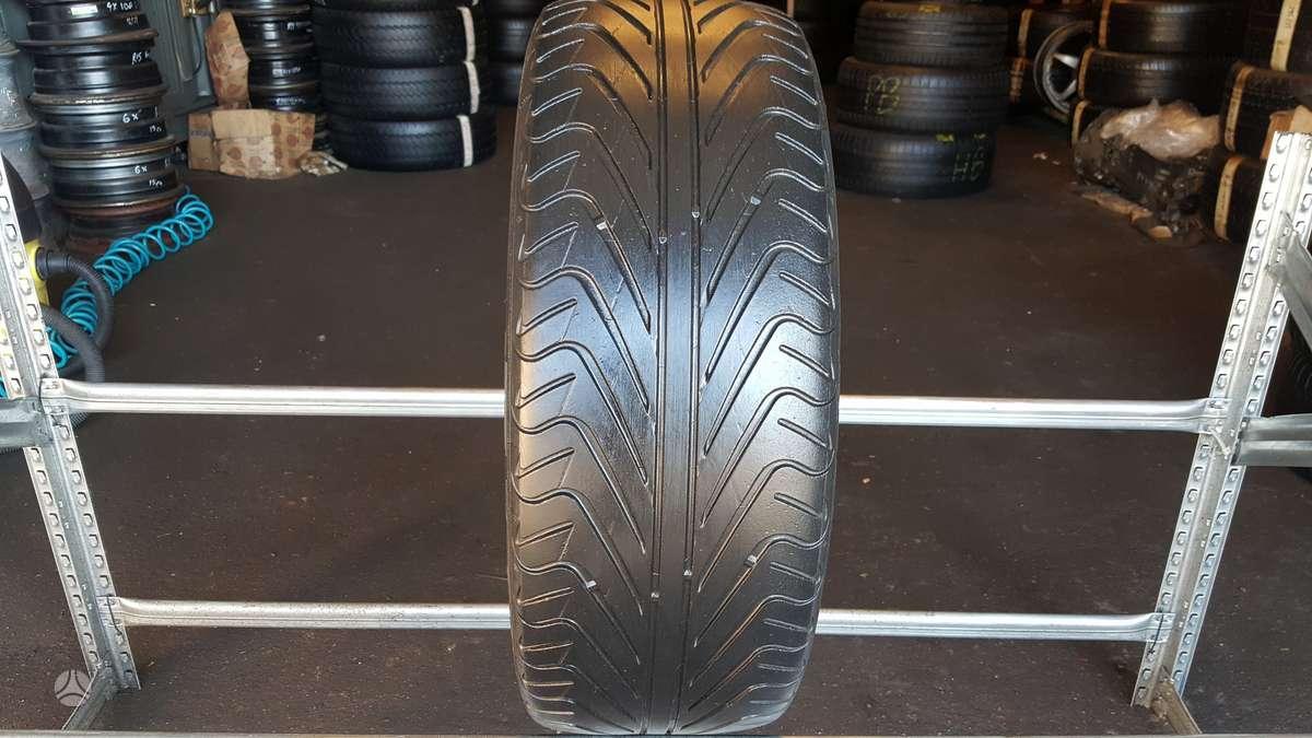 Michelin PILOT SPORT apie5mm, vasarinės 225/45 R18