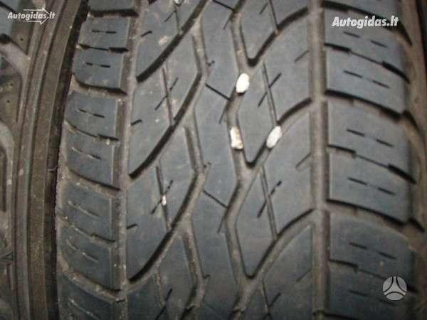 Dunlop, vasarinės 215/70 R16