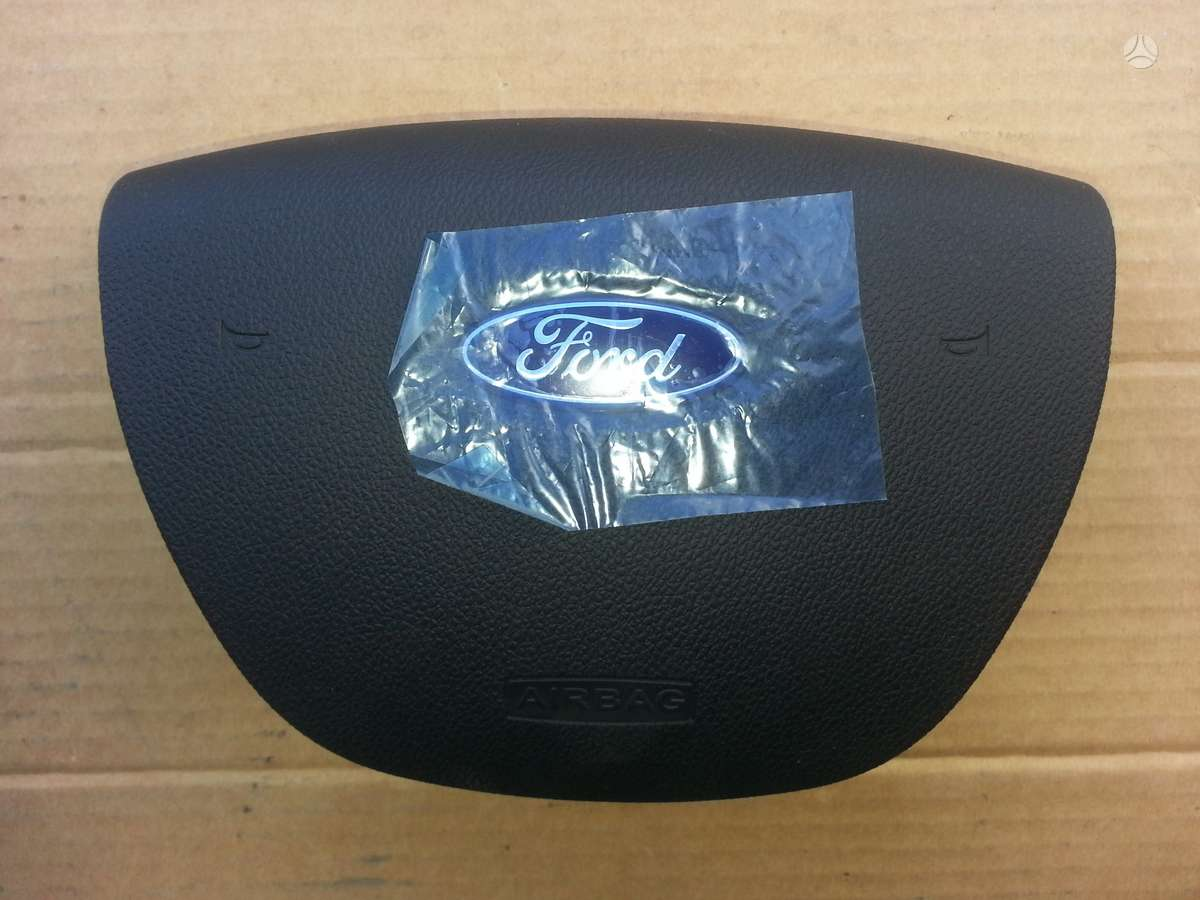 Ford C-MAX. žibintas l+r. žibintas r xenon. balkis. oro