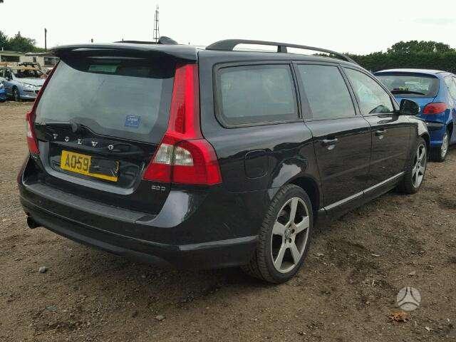 Volvo V70. Automatas ,mechanika,dyzelis 1.6d-2.0d-2.4d 120kw,