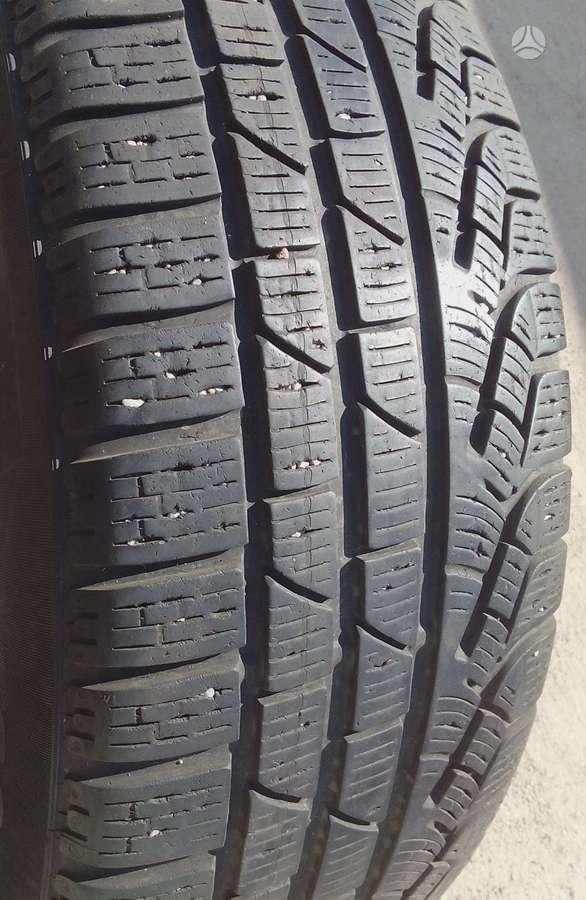Pirelli, universaliosios 225/60 R17