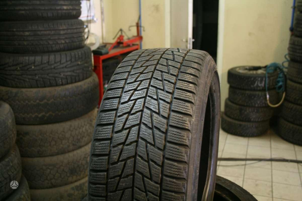 Bridgestone Blizzak LM-22, Žieminės 215/40 R17