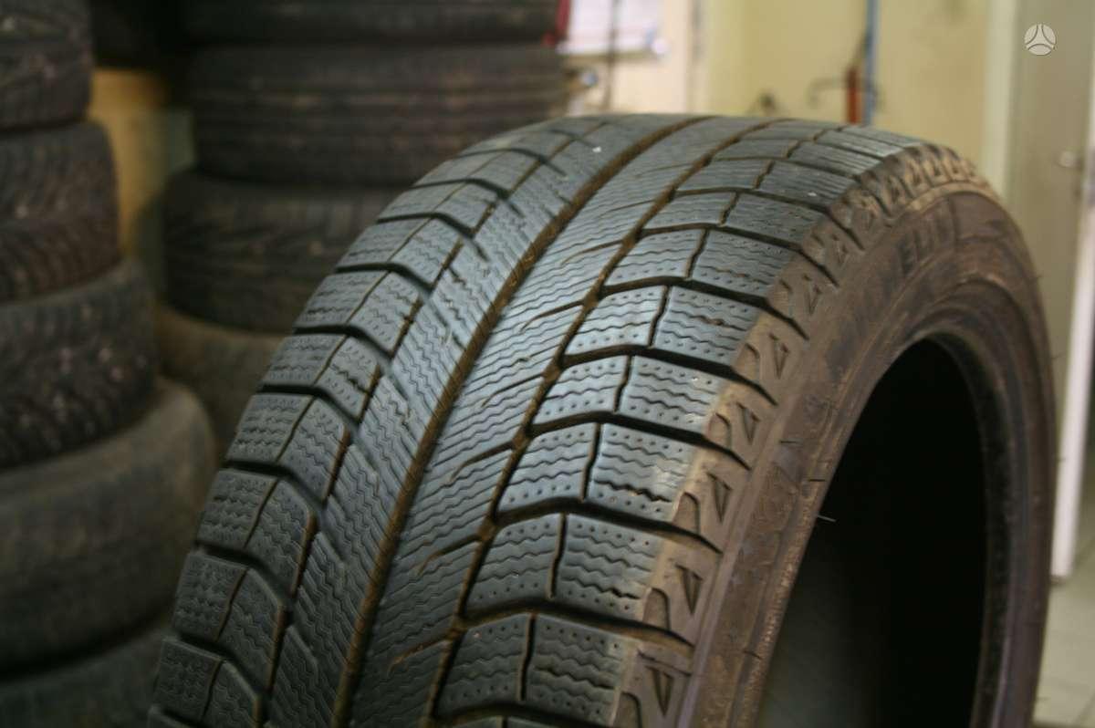 Michelin X-Ice, Žieminės 235/45 R17