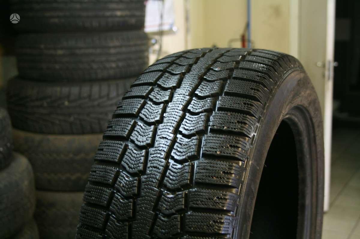 Pirelli Ice Control Winter, Žieminės 225/50 R17