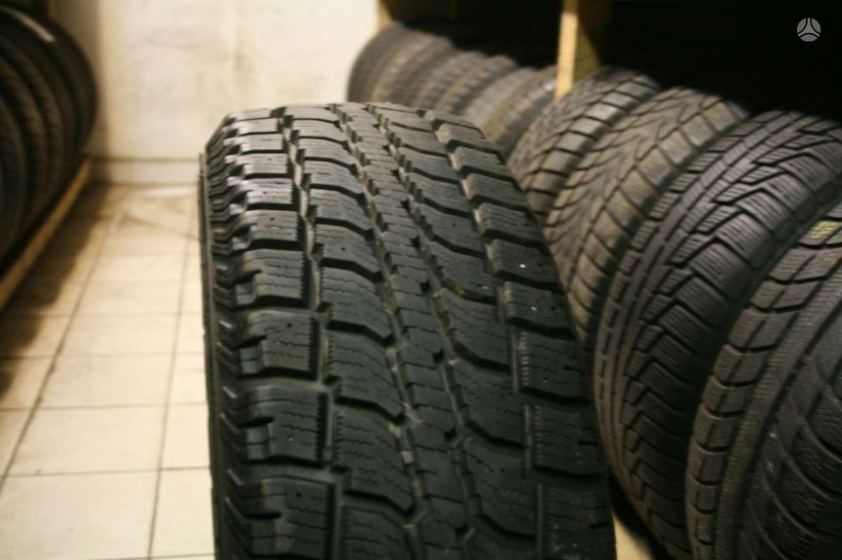 GT Radial, Žieminės 215/70 R16