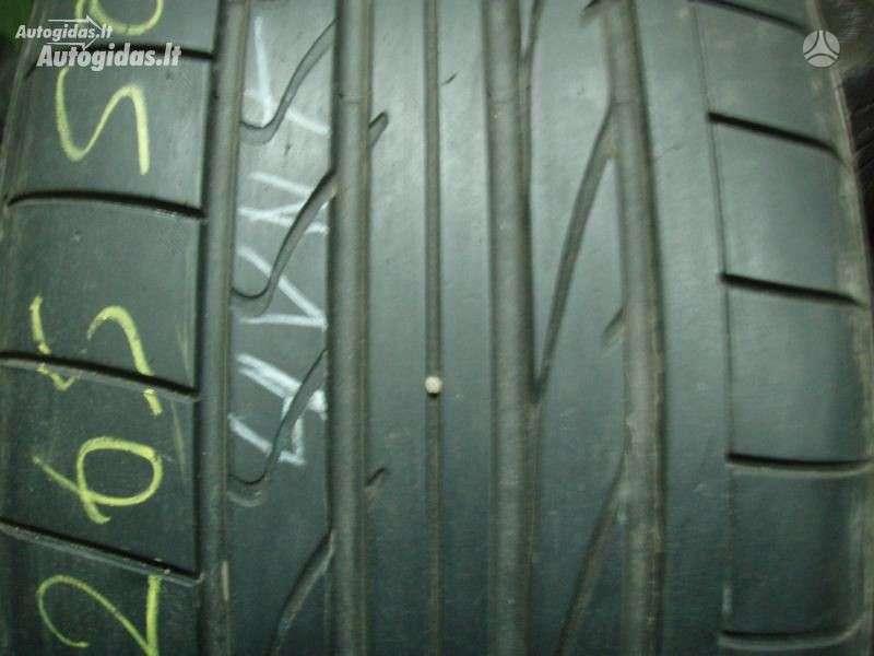 Bridgestone, vasarinės 265/50 R19