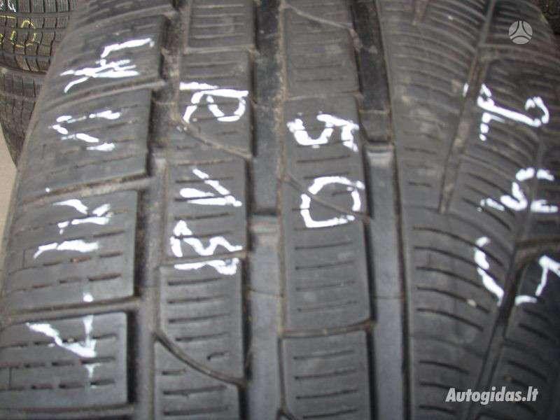 Pirelli, Žieminės 245/50 R18