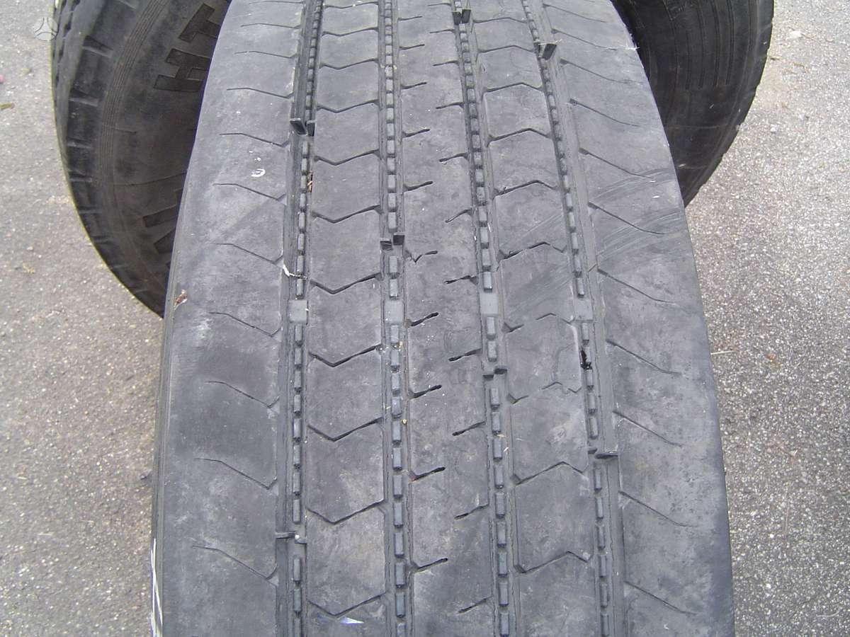 Bridgestone R297, universaliosios 295/80 R22,5