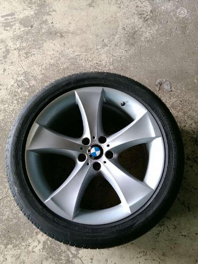 BMW, lengvojo lydinio, R20