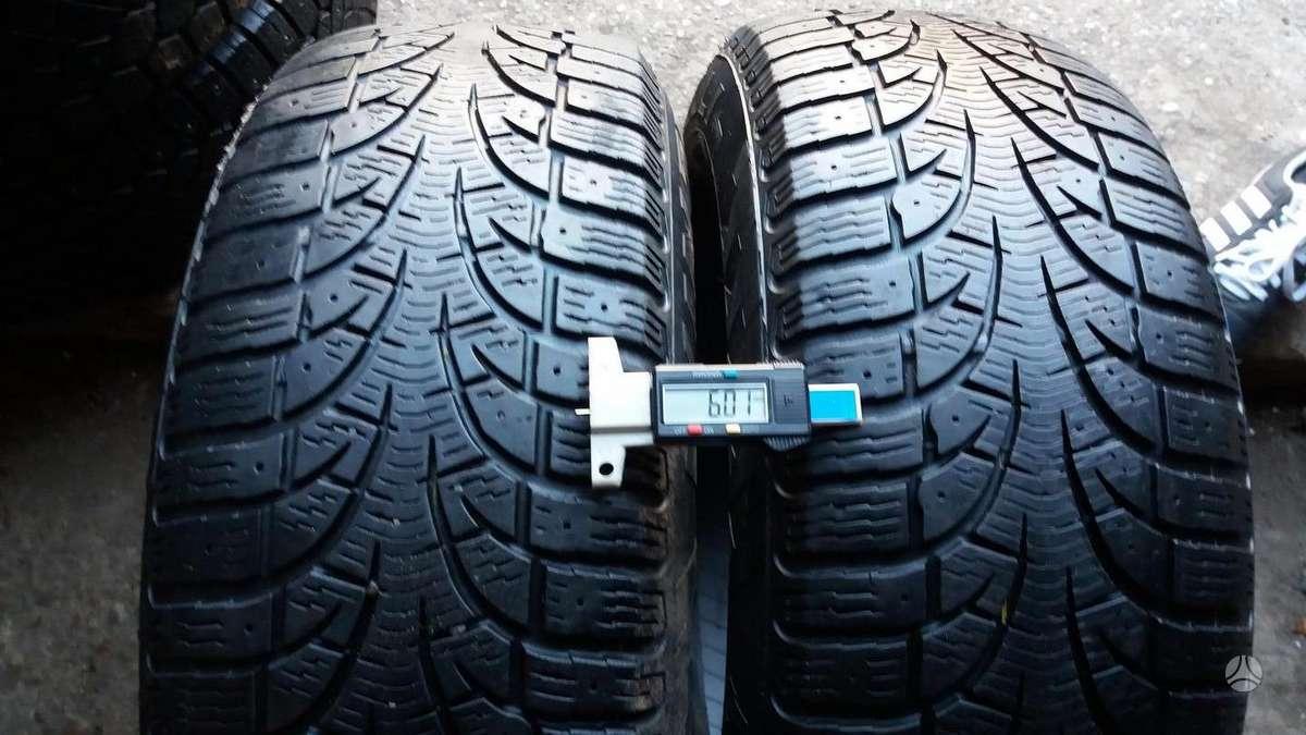 Pirelli, Žieminės 205/60 R16