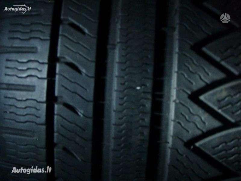Michelin, Žieminės 225/50 R17
