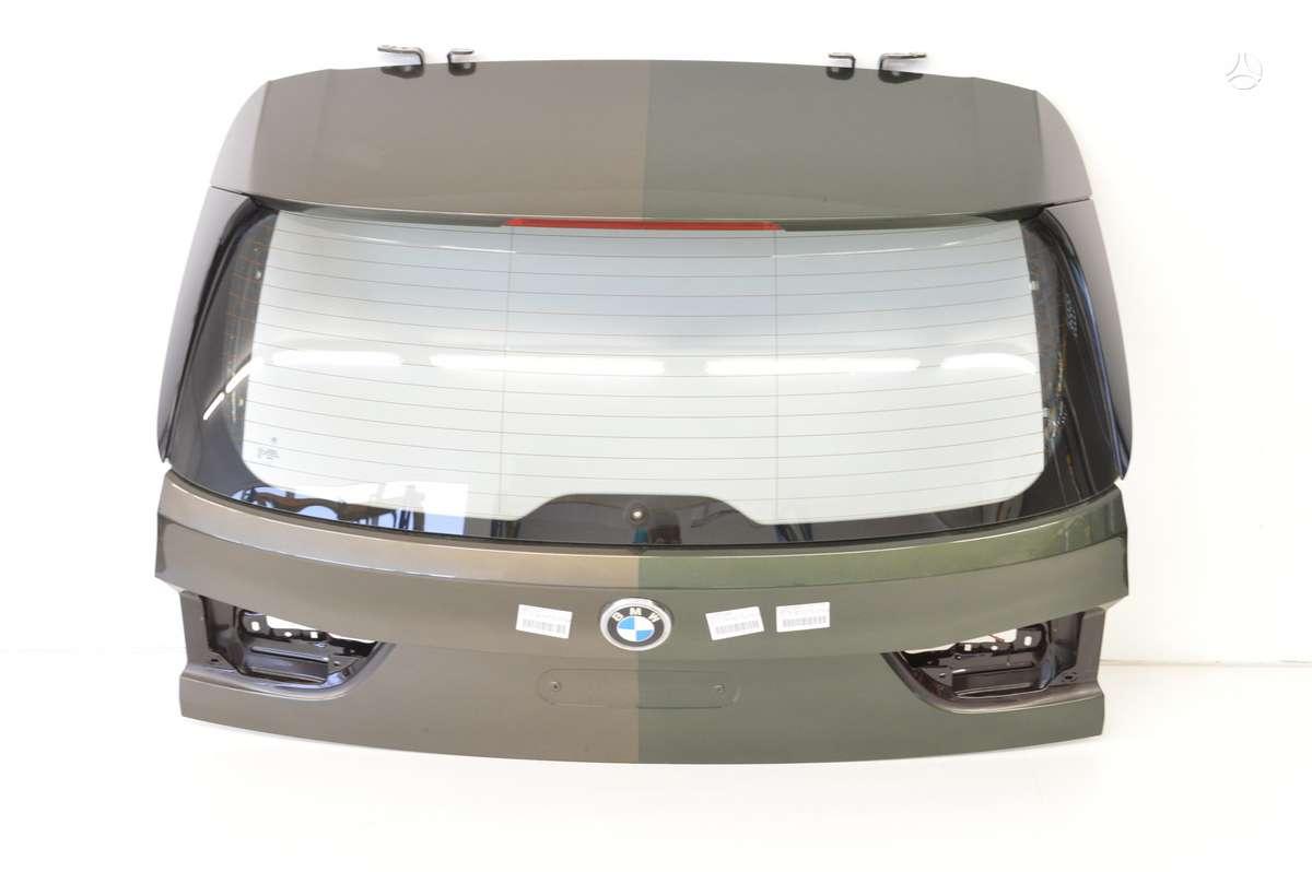 BMW X5. Dėl daliu skambinikite +37060180126 -adresas: vilnius,
