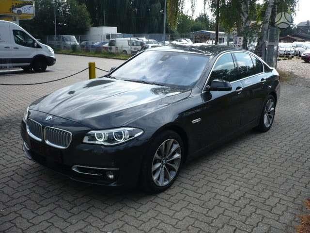 BMW 535, 3.0 l., sedanas