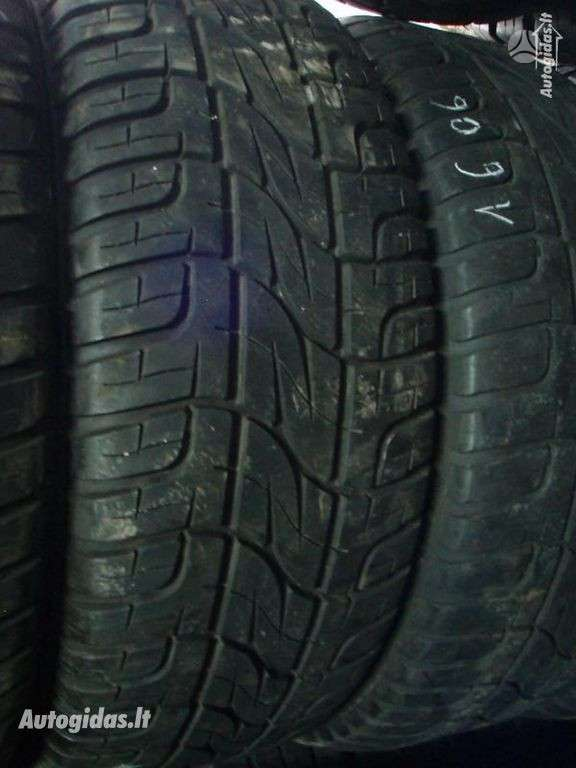 Pirelli, vasarinės 255/60 R17