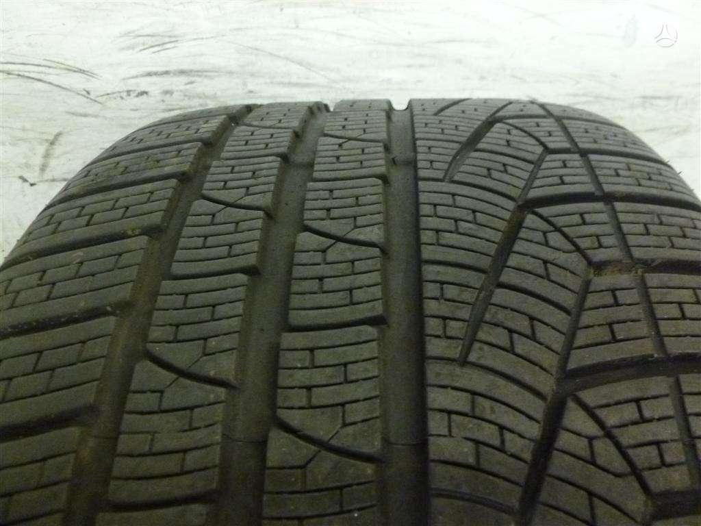 Pirelli, Žieminės 295/40 R20