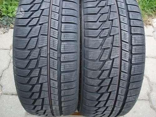 Bridgestone 8 mm, vasarinės 225/45 R17