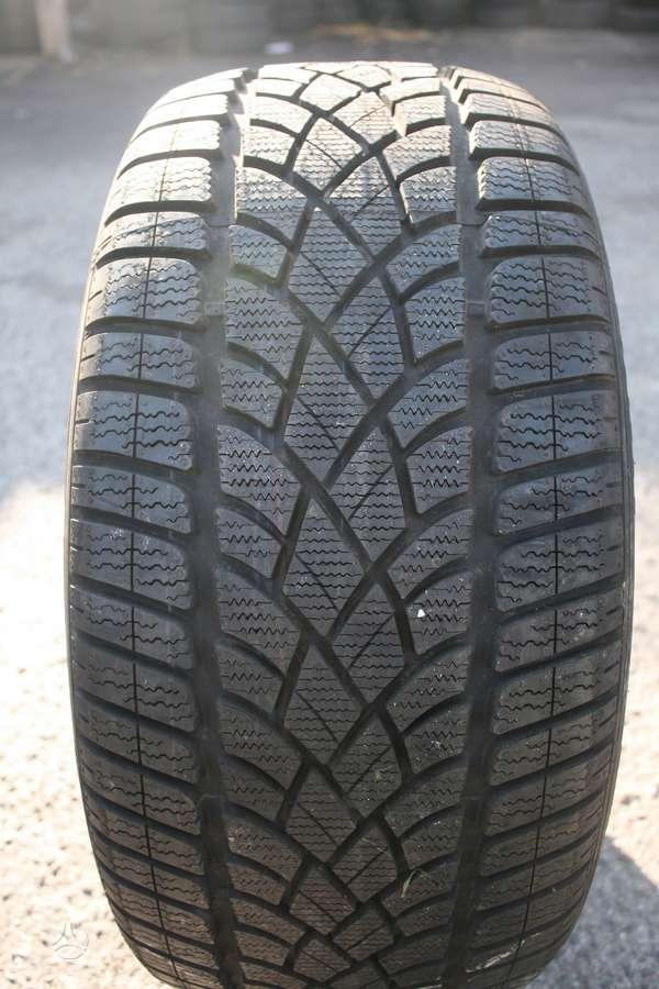Dunlop, universaliosios 245/40 R17