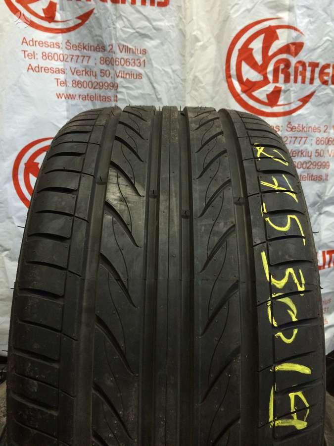 Bridgestone, universaliosios 285/35 R19