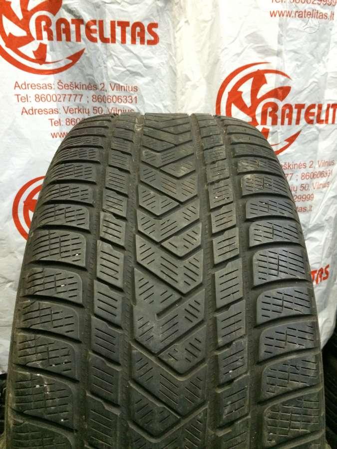 Pirelli, universaliosios 225/50 R18