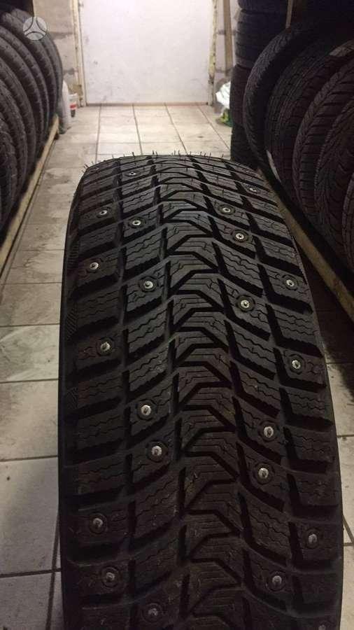 Michelin X-ice North 3, Žieminės 205/60 R16
